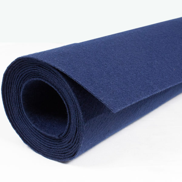 Part 1011 - Blue Replacement Felt (36 in x 3 yds)