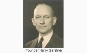 Founder Harry Gerstner